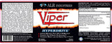 Viper Hyperdrive by ALR Industries - 90 Caplets
