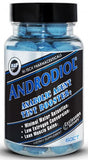 Androdiol by Hi Tech Pharmaceuticals - 60 Count