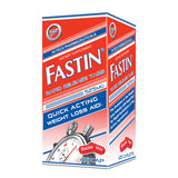 Fastin Rapid Release by Hi Tech Image