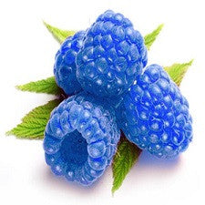 Its Vapor Blue Raspberry e-juice