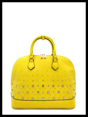 Fashion Rhinestone Tote Limited Edition