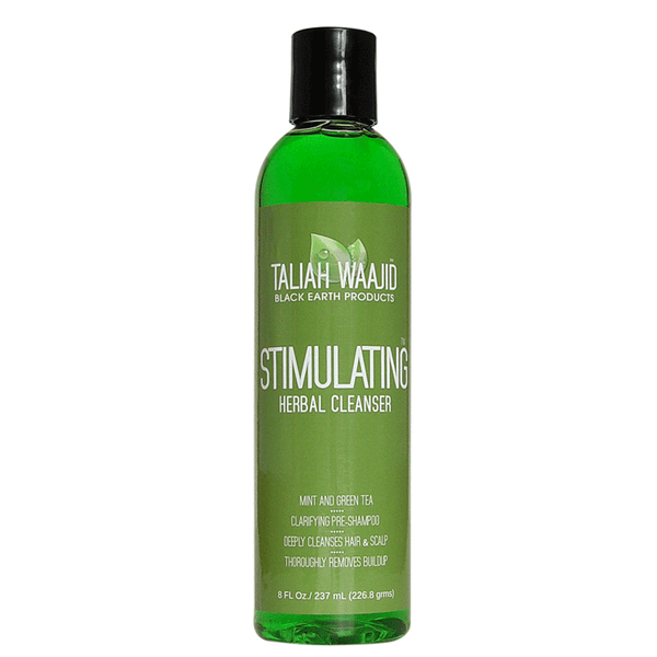 TALIAH WAAJID Stimulating Herbal Cleanser Shampoo 8 fl oz