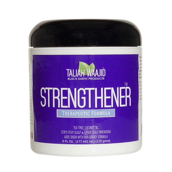 TALIAH WAAJID The Strengthener Hair & Scalp Grease - Therapeutic Formula 6 fl oz
