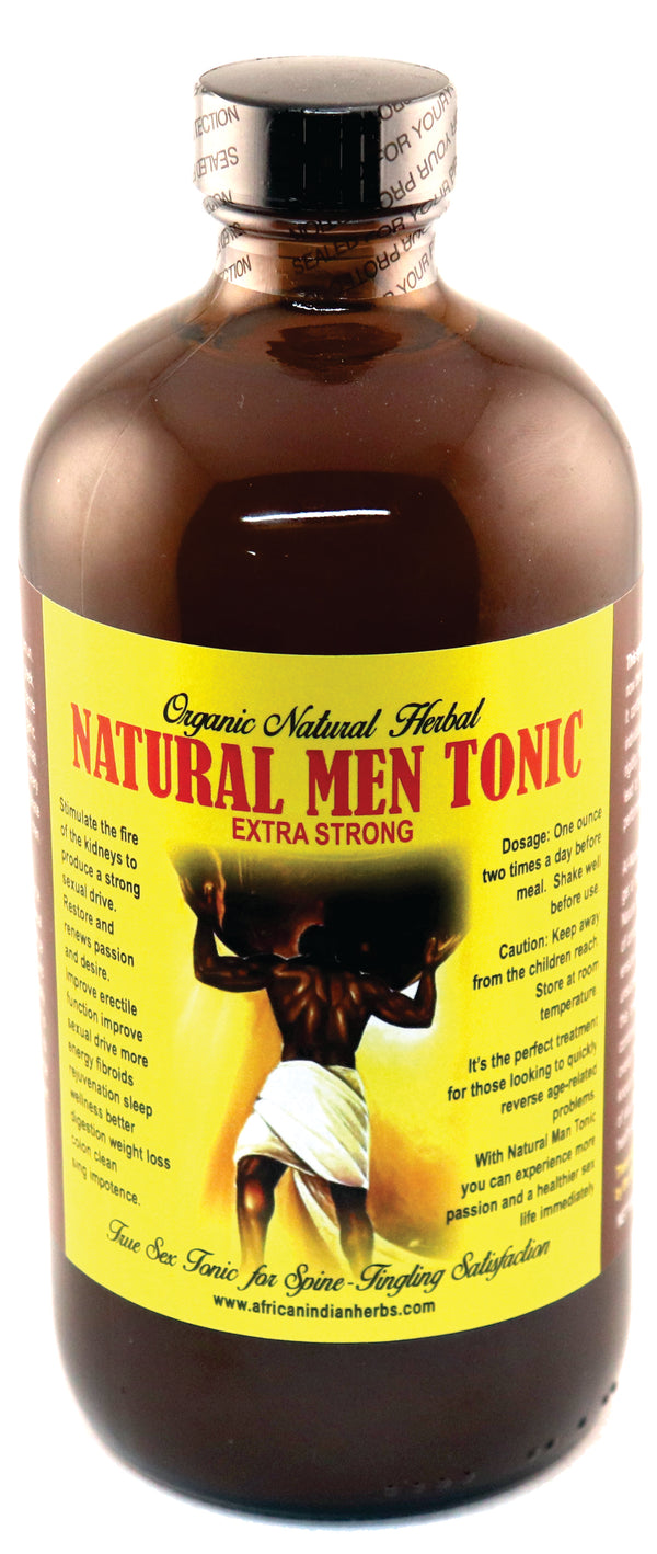 Natural Men Tonic