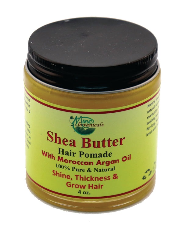 Shea Butter Hair Pomade