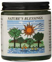 Nature's Blessing Hair Pomade 4 fl oz
