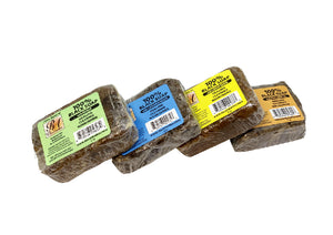 Scented Black Soap