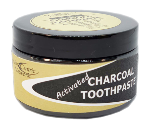 Activated Charcoal Toothpaste Powder