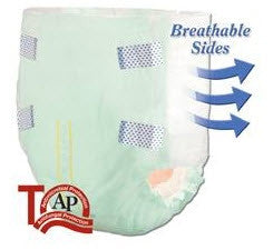 PBE 2315 Tranquility SmartCore Disposable Brief 2XL (PK)