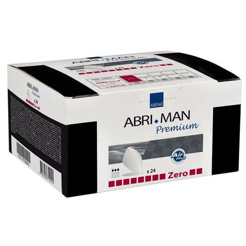 ABENA 300740 Abri-Man Zero Pad Incontinence 200ML (CS)