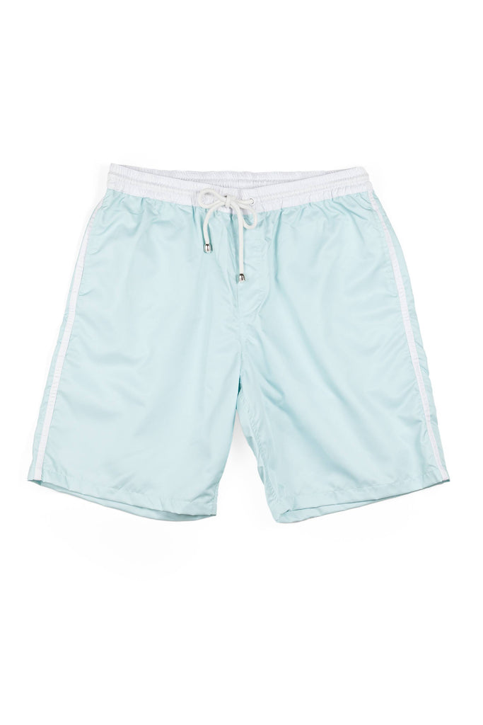 Young Mens Opal Board Short
