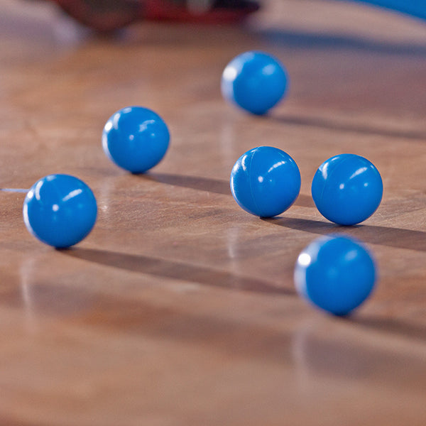 Blue FunBall – Pack of 10