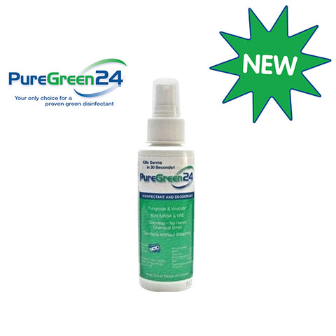 PureGreen24 - 4 oz. Spray Bottle