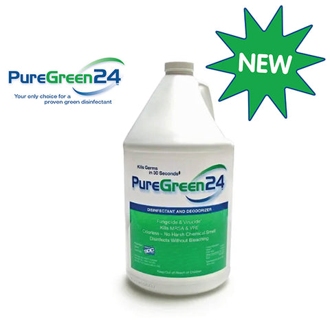 PureGreen24 - Gallon (128 oz.)