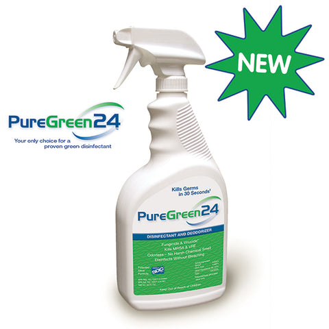PureGreen24 - 32 oz. Spray Bottle