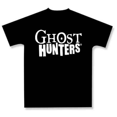 Ghost Hunters Kids T-shirt