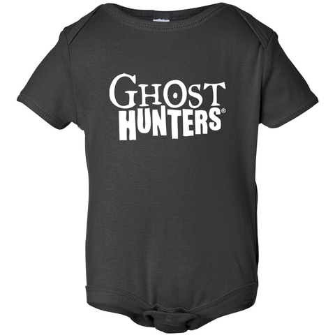 Ghost Hunters Baby Onesie