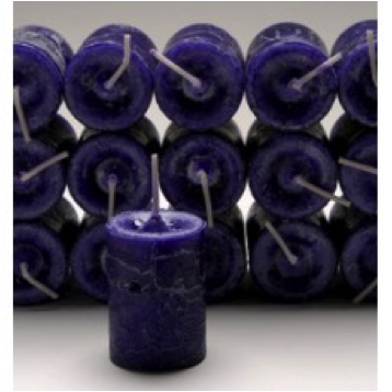 Healing Power Votive Candle
