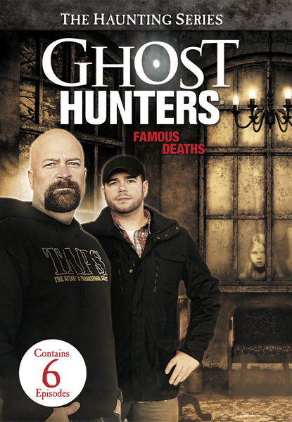 Celebrity ghost stories season 5 episode 11