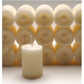 Spiritual Cleansing Power Votive Candle