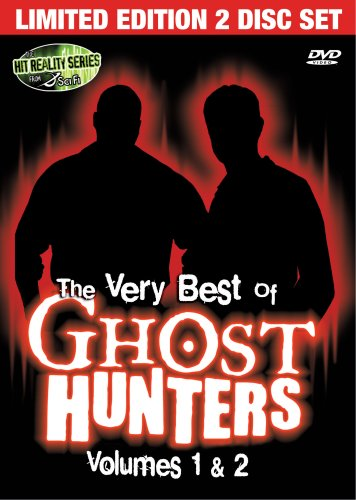 BUNDLE | The Very Best of Ghost Hunters Vol 1 & Vol 2
