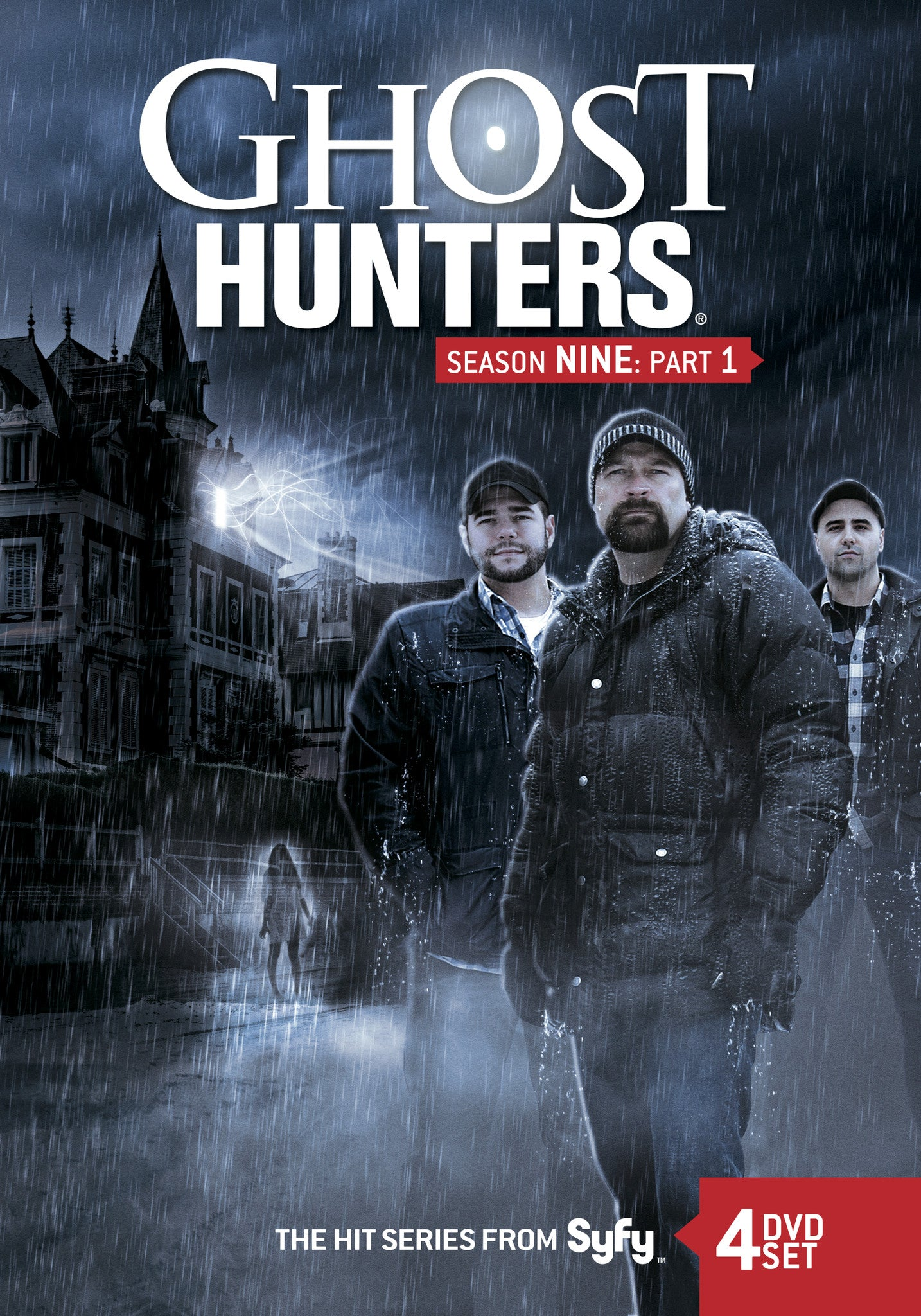 Ghost Hunters | Season 9 | Part 1