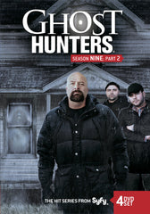 Ghost Hunters | Season 9 | Part 2