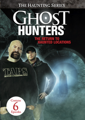 The Haunting Series | The Return To Haunted Locations | 6 Episodes