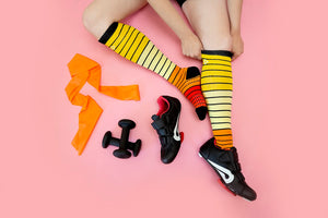 Fun Compression Socks