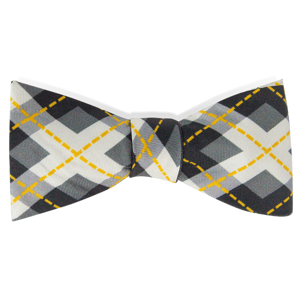 Wired Bow Tie - Argoz