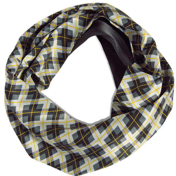 Infinity Scarf - Wired - Argoz - 1