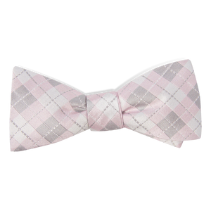 Wedding Party Bow Tie - Argoz