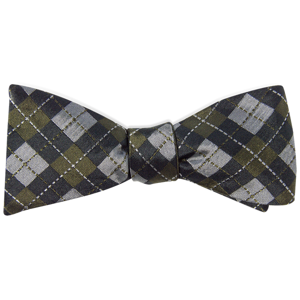 Dirty Martini Bow Tie - Argoz