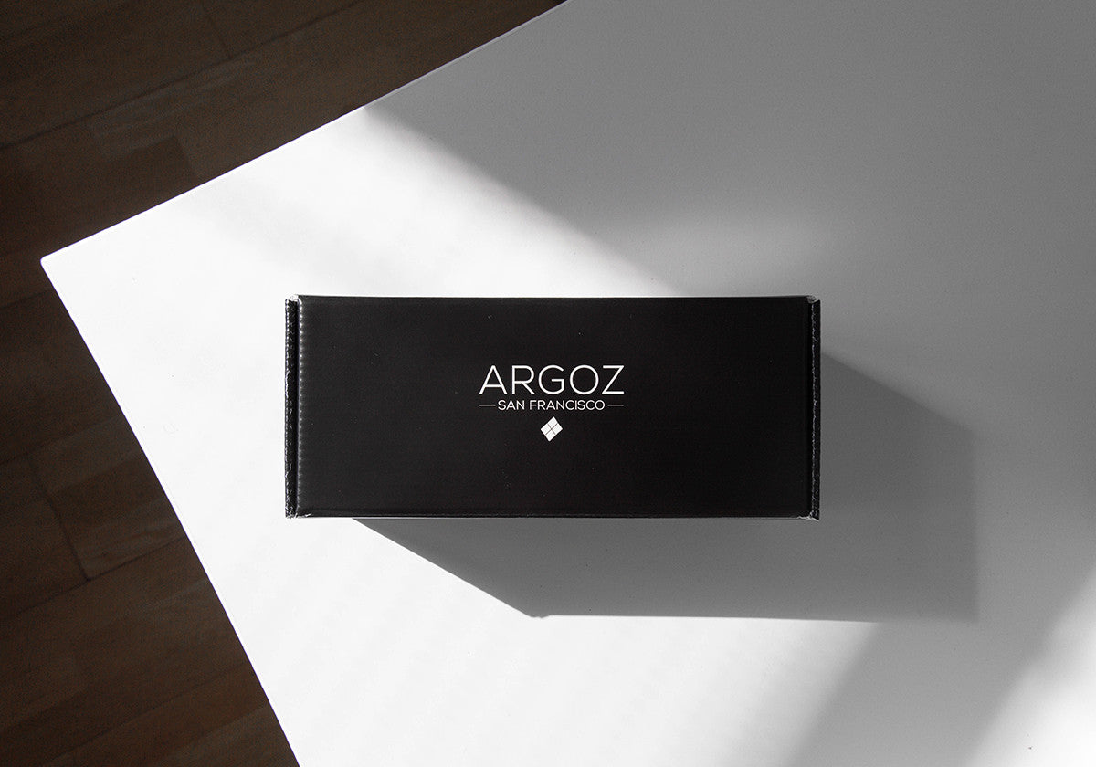 Sock of the Month Club - Argoz - 2