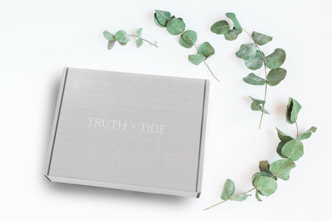 Truth + Tide
