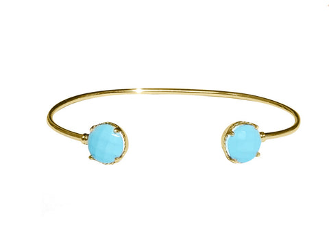 MAGIC BRACELET - WHISPER TURQUOISE - SORRY WE ARE SOLD OUT FOR NOW!