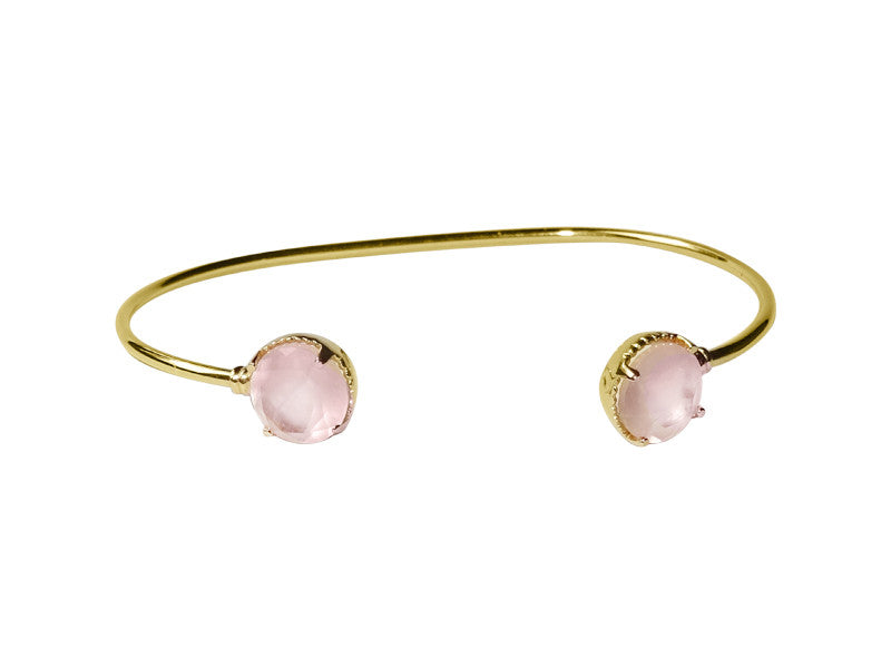 Magic Bracelet - Light Pink