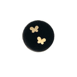 SOLID GOLD BUTTERFLIES ARE FREE STUDS- AVAILABLE IN YELLOW OR WHITE GOLD