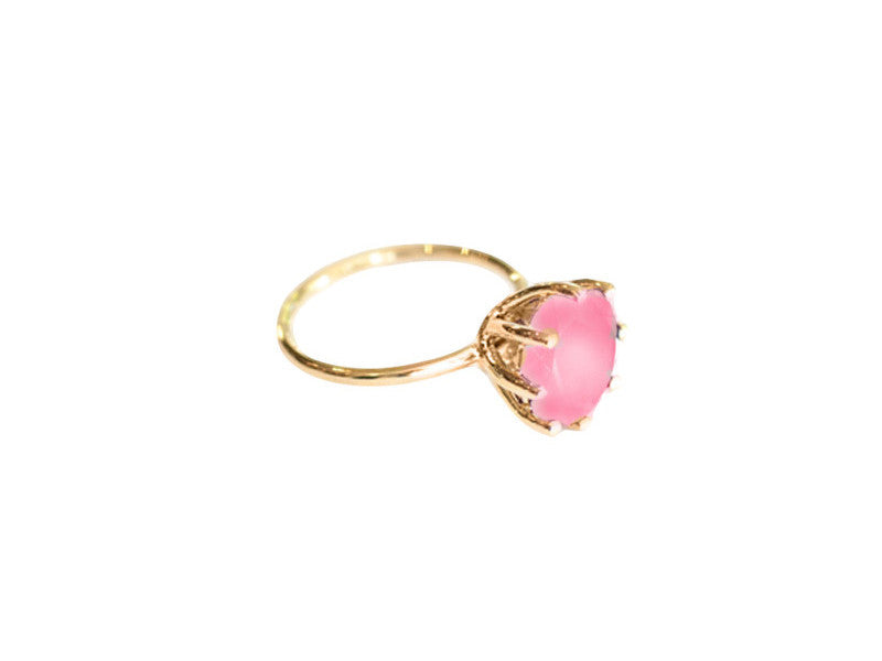 Magic Ring - Raspberry Pink