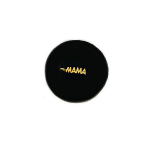 Mama Charm In Solid Gold
