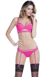 The Bandage Set , Set - Oh La La Cheri, Hush Hush Intimates  - 1
