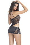 The Elodie Cami Set , Sets - Oh La La Cheri, Hush Hush Intimates  - 2