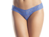Lace V Cut, Low Rise Panties , Panty - BeWicked, Hush Hush Intimates  - 3