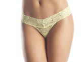 Lace V Cut, Low Rise Panties , Panty - BeWicked, Hush Hush Intimates  - 8