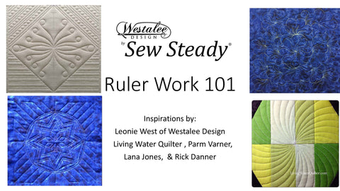 Ruler Work 101 - Free Recorded Webinar