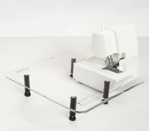 "Serger Table 18"" x 18"""