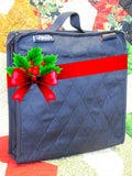 BLACK FRIDAY / CYBER MONDAY SPECIAL: FREE QUILTED YAZZI TEMPLATE STORAGE BAG WITH PURCHASE OF $100 IN WESTALEE DESIGN PRODUCT