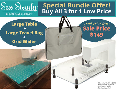 New Year New Table Bundle Offer