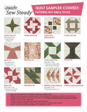 Quilt Sampler Project Guides / Contest Sign Up