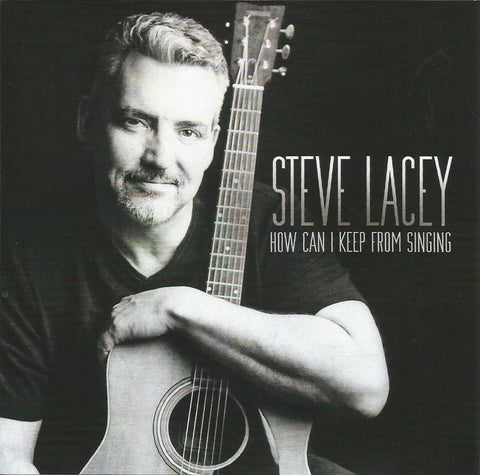 Steve Lacey-How Can I keep from Singing